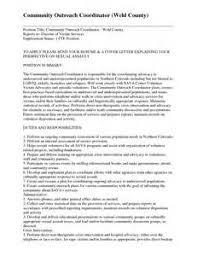 volunteer cover letter hospital sample work resume sample resume