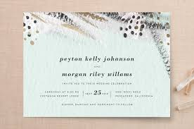 mint wedding invitations abstract union wedding invitations by simona cavallaro minted