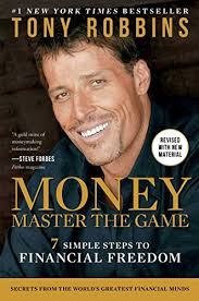 money master the game book price comparison anthony robbins