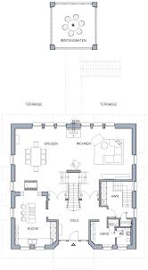Haus Grundriss Limited Designed By Jette Joop Traumhaus Für Individualisten