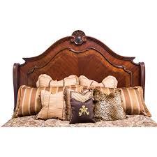 California King Sleigh Bed Buy The Aico Bella Veneto California King Sleigh Bed By Michael