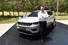 jeep compass sport jeep compass suv launched in india priced at rs 14 95 lakh with