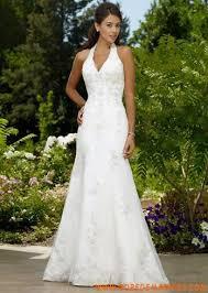 robe de mariã pas cher robe évasée satin applique robe de mariée pas cher