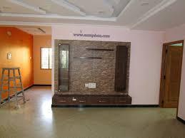 living room tv unit glass door television wall unit aamphaa