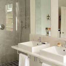 boutique bathroom ideas get designer bathroom style for less basin bathroom designs and