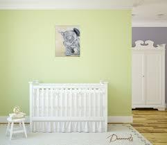 chambre garcon vert chambre bebe vert bleu