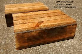 reclaimed wood box 12 x 8 planter box wood crate wall shelf