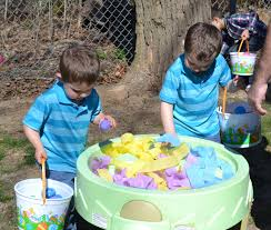 easter hunt eggs easter egg hunt ideas