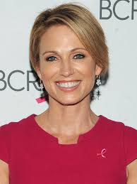 amy robach hairstyle amy robach celebrity tv guide
