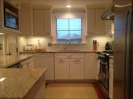 kitchen white subway tile backsplash 2x4 white subway tile gray