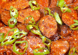 cuisiner des saucisses recette réunionnaise saucisse vrai rougail saucisses traditionnel