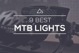 best mountain bike lights for night riding the 9 best bike lights for night riding saving time mtb and bike