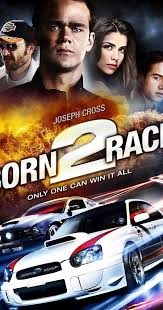 born to race video 2011 imdb