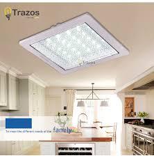 Modern Kitchen Ceiling Light 2018 Sale Modern Led Ceiling Lights Kitchen Living Room Plafon