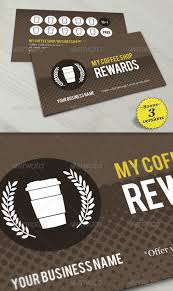 Loyalty Cards Design Top 10 Photoshop Psd Loyalty Card Templates