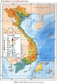 Columbian Exchange Map Vietnam Map General Physical Features Of Vietnam Pinterest