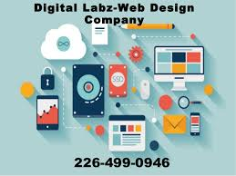 kitchener web design web design kitchener digital labz 226 499 0946