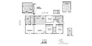 Schult Modular Home Floor Plans Cmh Schult Big Rich 4 Bed 2 Bath Mobile Home For Sale