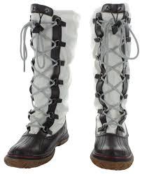 womens winter boots canada pajar canada grip hi s duck boots waterproof winter