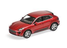 porsche macan 2013 minichamps 1 43 porsche macan diecast model car 410062600
