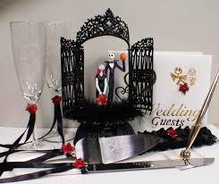 nightmare before christmas wedding decorations nightmare before christmas wedding theme fashion ideas