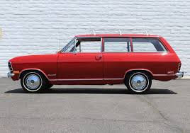 1968 opel kadett l wagon for sale 1843146 hemmings motor news