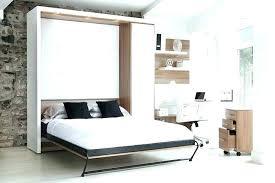 lit escamotable avec bureau armoire lit escamotable but ikdi info