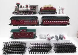 buy bachmann 90041 g scale rtr express 4 6 0 steam