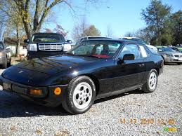porsche 924 interior car picker black porsche 924