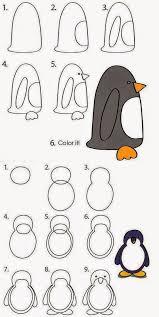 313 best pinguins images on pinterest preschool winter