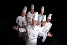 kitchen chef capitalizing on human capital kitchen theory
