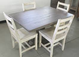kitchen table contemporary foldable dining table antique wood