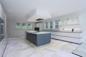 kitchen island extractor island ceiling extractor contemporary kitchen by