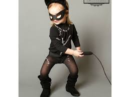 Catwoman Halloween Costume 25 Horribly Inappropriate Halloween Costumes Kids
