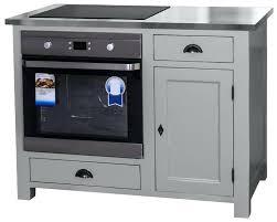 meuble cuisine pour plaque de cuisson meuble cuisine four plaque meuble cuisine four et plaque meuble