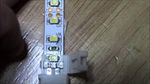 is led light safe installing led lights in gun safe youtube