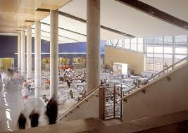 Boora Architects Boora Architects Clackamas High School Design Cafeterias