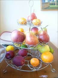kitchen fruit holder 3 tier fruit basket stand fruit basket