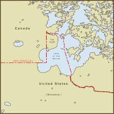 Maps Of The Usa A Map Of