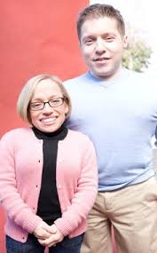 jennifer arnold on the little couples hair style little couple star jen arnold steals show at washington charity