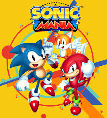 sonic mania video game tv tropes