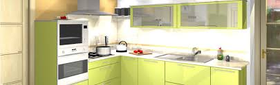 cuisine vert anis meuble de cuisine vert anis idée de modèle de cuisine