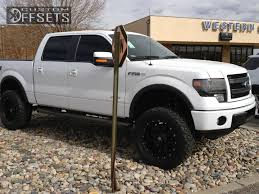 2013 ford f150 truck accessories 2013 ford f 150 tis 535b suspension lift 6in