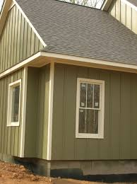 reverse board and batten house siding cabin pinterest house