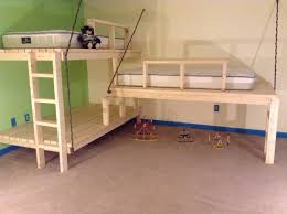 Home Design  Cool Kids Bunk Beds Room Iranews In Rooms To Go Loft - Rooms to go bunk bed