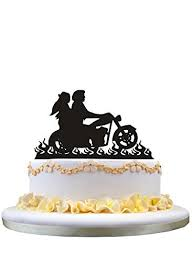 motorcycle wedding cake toppers motorcycle wedding cake topper and groom cake