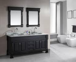 Double Bathroom Vanity Tops astounding double bathroom vanities tops using white marble