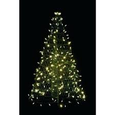 restring christmas tree lights how to restring a pre lit christmas tree led green artificial with