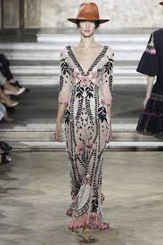 temperley london temperley london 2016 ready to wear collection vogue