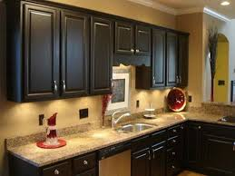 Painting Vs Staining Kitchen Cabinets Custom Kitchen Cabinets Painted Vs Stained Homes Design Inspiration